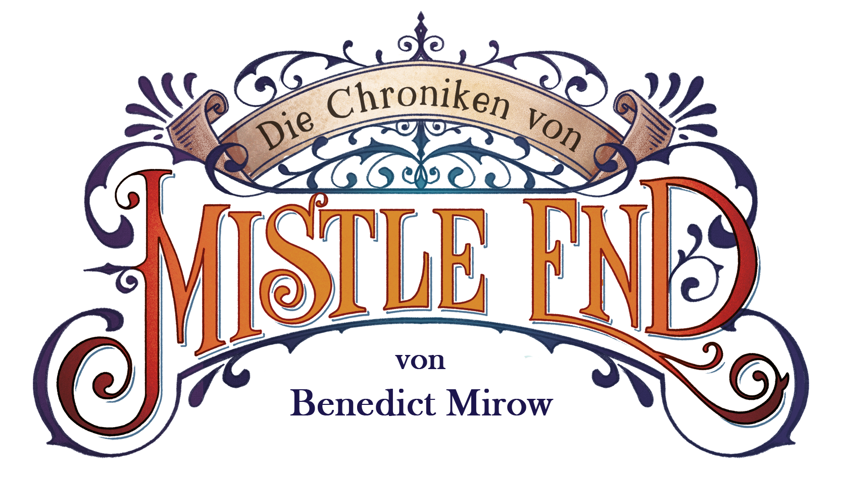 Die Chroniken von Mistle End